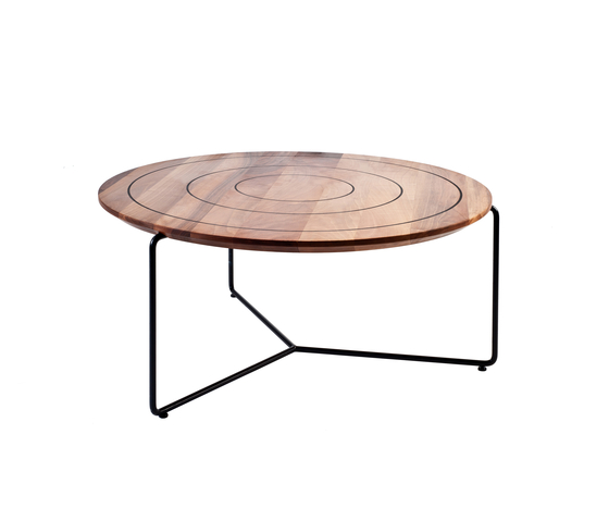 Rings Coffeetable by Gabriela Bellon | Coffee tables