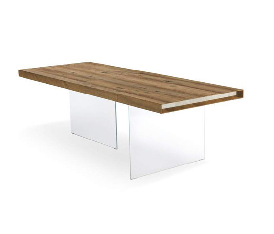 Air Wildwood_table by LAGO | Dining tables