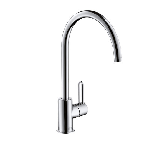 AXOR Uno Single Lever Kitchen Mixer DN15 by AXOR | Kitchen taps