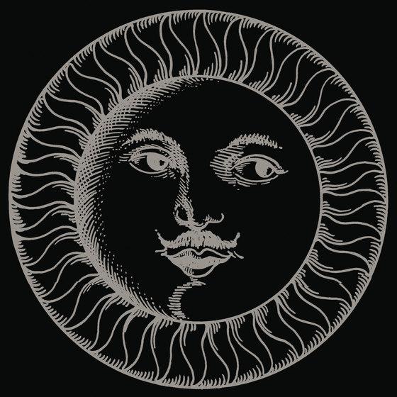 Soli e Lune Platino 3N by Ceramica Bardelli | Wall tiles