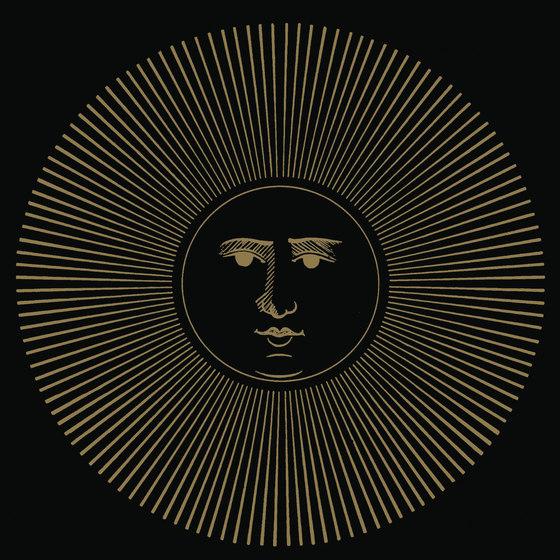 Soli e lune Oro 1N by Ceramica Bardelli | Ceramic tiles