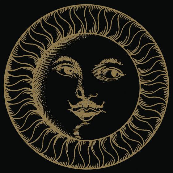 Soli e lune Oro 3N by Ceramica Bardelli | Ceramic tiles