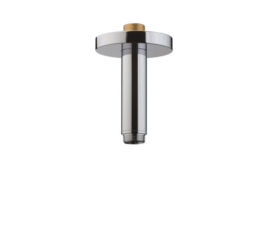 AXOR Uno ceiling connector 100mm DN20 by AXOR |