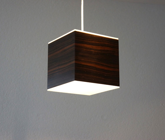 Cubo Dado by luce² | General lighting