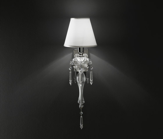 Chanel by italamp hanging lamp wall lamp table lamp for Luminaire baroque