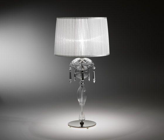 Vogue Table Lamp by ITALAMP | General lighting