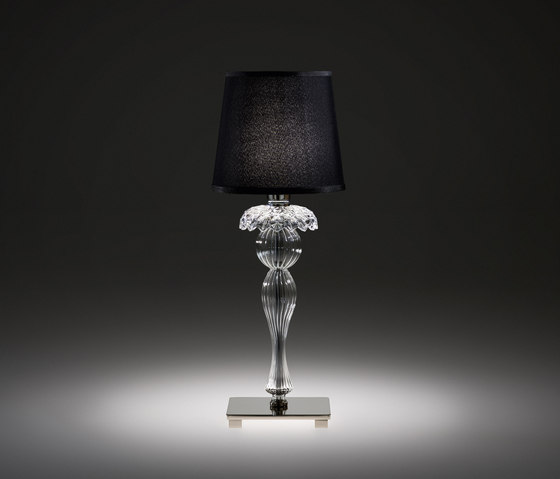 Chanel by ITALAMP Hanging Lamp Wall Lamp Table Lamp