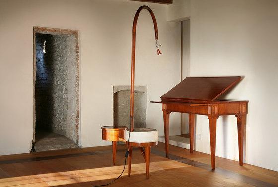 Studiolo Per Artista Innamorato by Morelato | Desks