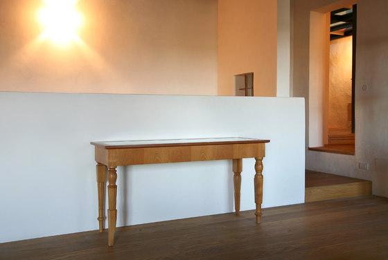 Tavolo Con Gambe Composite de Morelato | Tables consoles