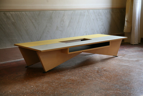 New York by Morelato | Coffee tables