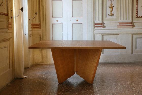 Tavolo de Morelato | Mesas comedor
