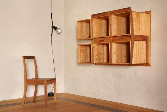 Sottosopra by Morelato | Shelves