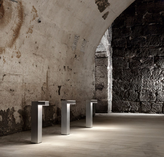 Parco by luce² | Path lights