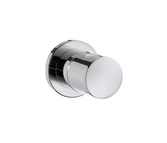 AXOR Uno Shut-Off Valve for concealed installation DN15|DN20 by AXOR | Bath taps