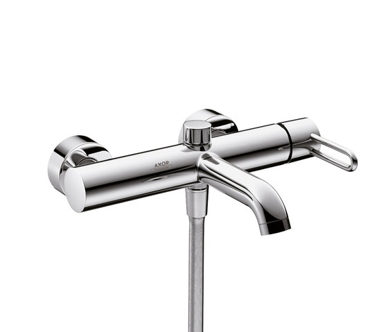 AXOR Uno Single Lever Bath Mixer for exposed fitting DN15 by AXOR   Bath taps