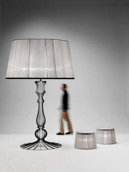 Etvoilà Big Floor Lamp by ITALAMP | General lighting