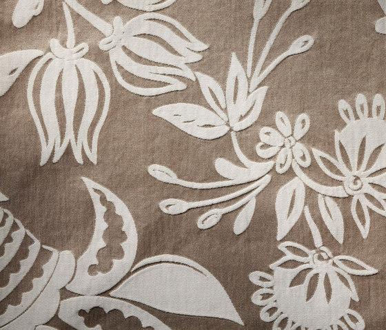 Cacao Fabric de Agena | Tejidos decorativos