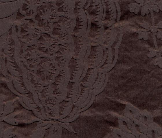 Cacao Fabric de Agena   Tejidos decorativos