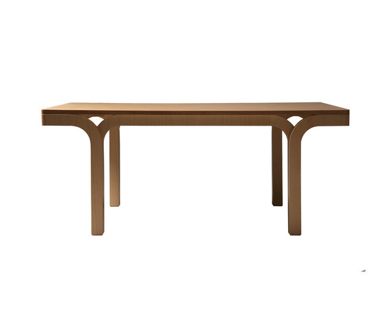 Tavolo Wood by Morelato | Dining tables