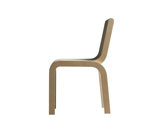 Sedia Wood by Morelato | Chairs
