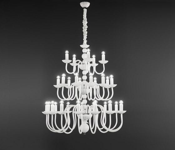 Evoque Hanging Lamp de ITALAMP | Lámparas de techo