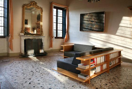 Divano Book by Morelato | Sofas