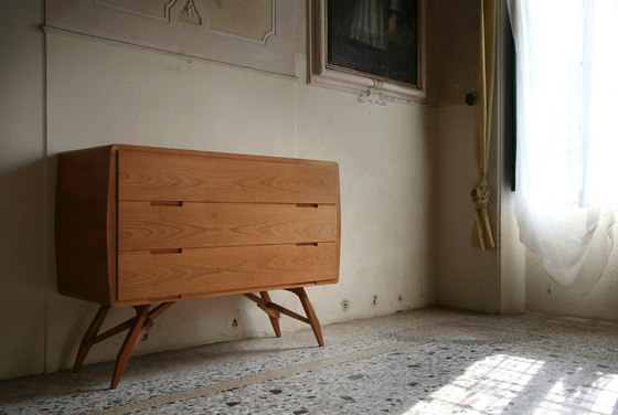 Cassettone by Morelato | Sideboards