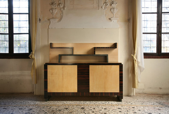 Contenitore by Morelato | Sideboards
