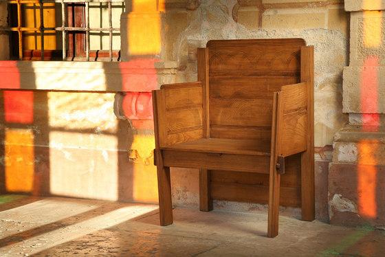 Scranno by Morelato | Chairs
