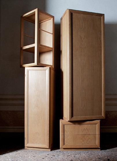 Mobile Russo de Morelato | Sistema de armarios