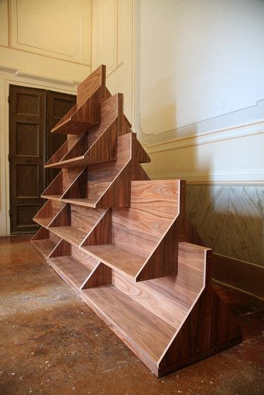 Uno Sull´Altro by Morelato | Shelves