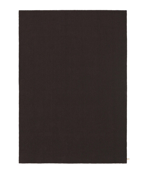 Classic | Chocolate 7004 by Kasthall | Rugs