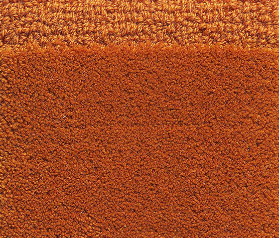 Classic Tangerine 1002 by Kasthall | Rugs / Designer rugs