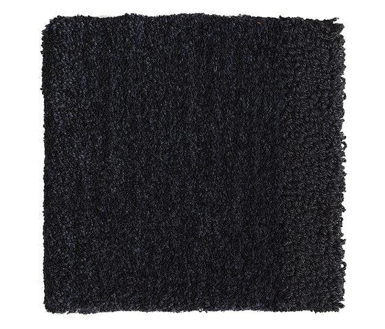 Classic | Velvet Black 5001 von Kasthall | Formatteppiche