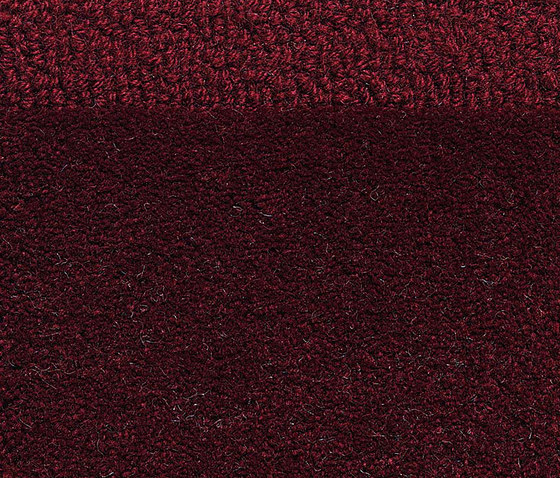 Classic Royal Red 1001 by Kasthall | Rugs / Designer rugs