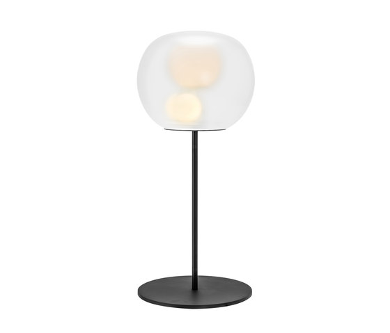 Orbs table di Blond Belysning | Illuminazione generale