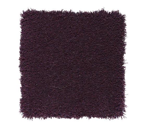 Velvet Pearl | Purple Plum 620 by Kasthall | Rugs