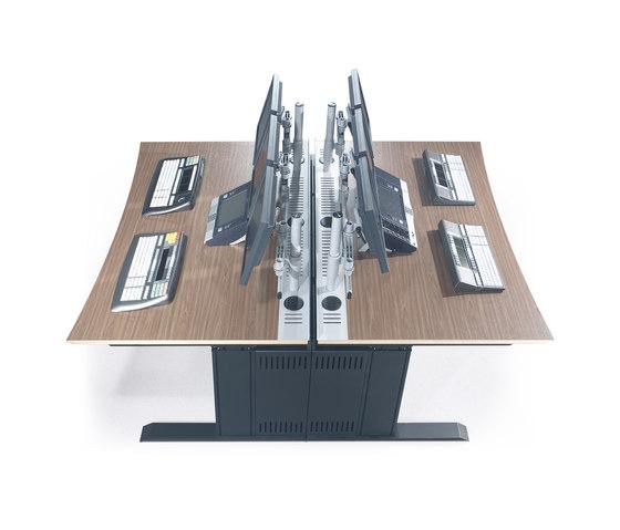 XT move by LEUWICO | Tables