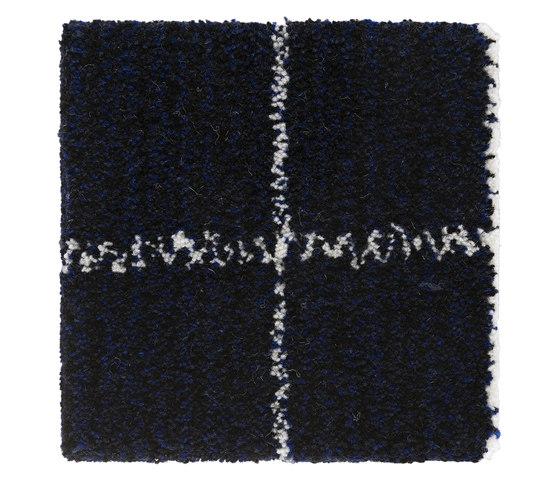 Tiles | Navy Blue 200 by Kasthall | Rugs / Designer rugs