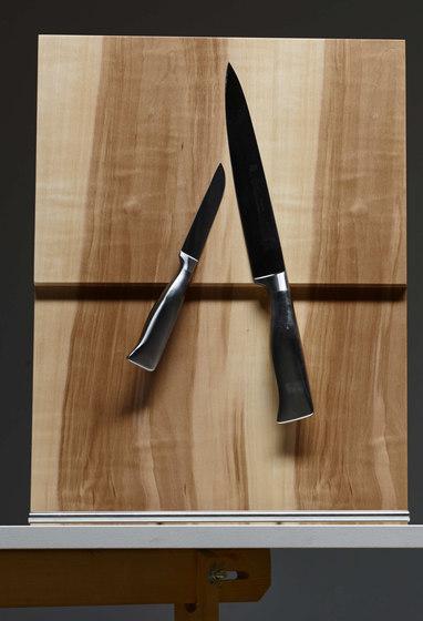 Knive Board KB 3 by Sarah Maier | Knife blocks