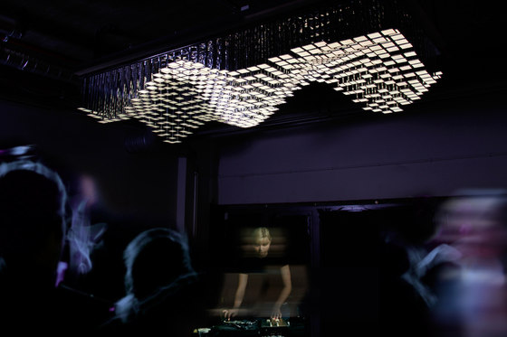 Livingsculpture 3d Module System Interior Lighting From
