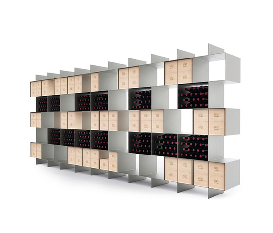 Esigo 2 Box Wine Rack by ESIGO | Wine racks