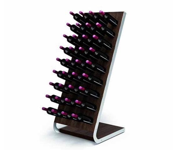 Esigo 4 tech wine rack botelleros estanter as de vino - Estanterias de vino ...