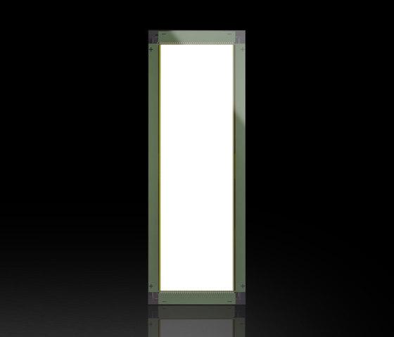 Lumiblade OLED Rectangle White by Philips Lumiblade - OLED   OLED lights