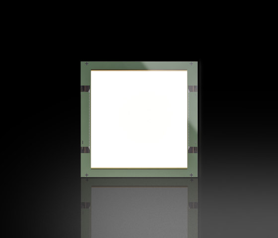 Lumiblade OLED Square White di Philips Lumiblade - OLED | Lampade OLED