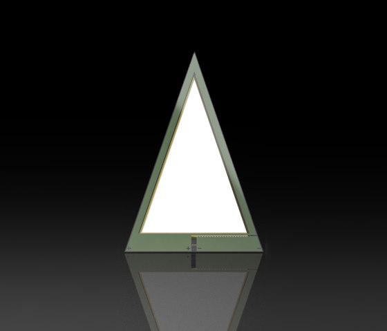Lumiblade OLED Triangle by Philips Lumiblade - OLED | OLED lights