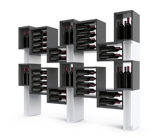 Esigo 5 Floor by ESIGO | Shelving