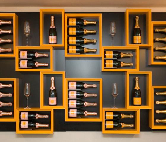 Esigo 5 Esp Wine Rack de ESIGO | Porte-bouteilles