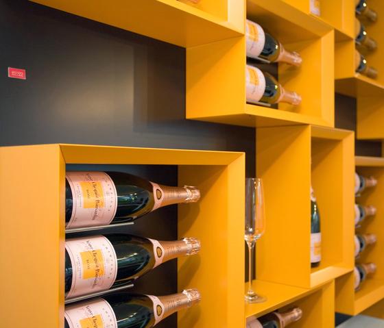 Esigo 5 Esp Wine Rack by ESIGO | Wine racks
