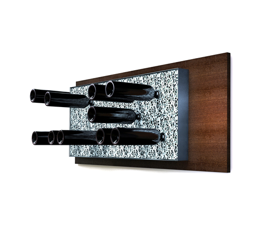 Esigo 6 Wine Rack by ESIGO | Wine racks